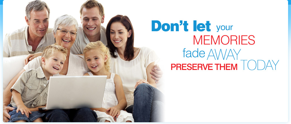 Utah Scanning Salt Lake easy slide preperation